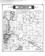 Southbrook Township, Cottonwood County 1896